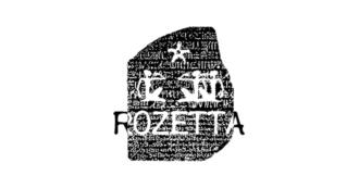 6182 ロゼッタの業績について考察してみた